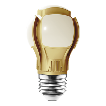Ultron A50 9W - LED Bulb