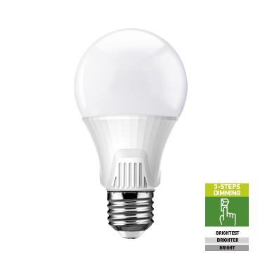 Segmented Dimming LED Bulbs-Ballet Series