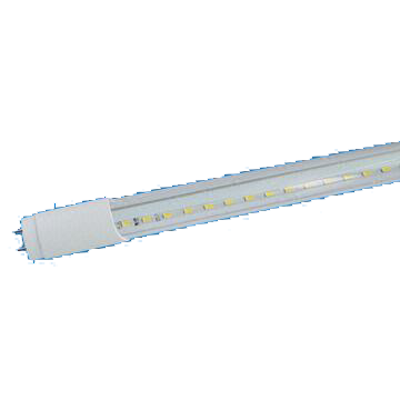 21W T8 LED Tube with Oyster White Cover, 30,000 Hours Lifespan and 100 to 240V Voltage