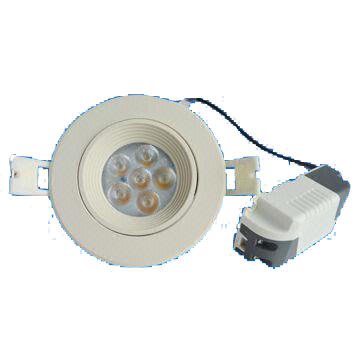 3W LED Ceiling light with 40,000 Hours Lifespan and 100 to 240V Operating Voltage
