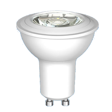 LED GU10 8W LED Lamp with 25,000 Hours Lifespan and 100-240V